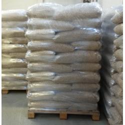 8 mm Premium 1. træpiller 1000 kg