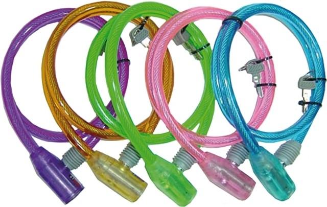 Cykel wirelås