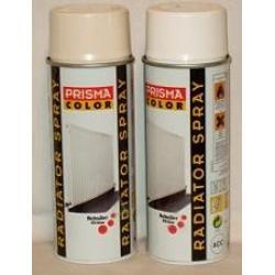 Radiatormaling på spraydåse 400 ml.