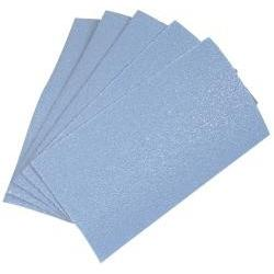 Sandpapir 70 x 125 mm. Velcro