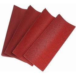 Sandpapir til Rystepudser 50 stk.
