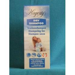 Hagerty Tør Shampoo