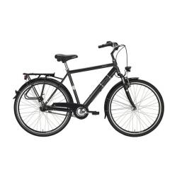 "Herre EXCELSIOR Cityrad ""Town Cruiser Alu FG ND"" Mod. 17"
